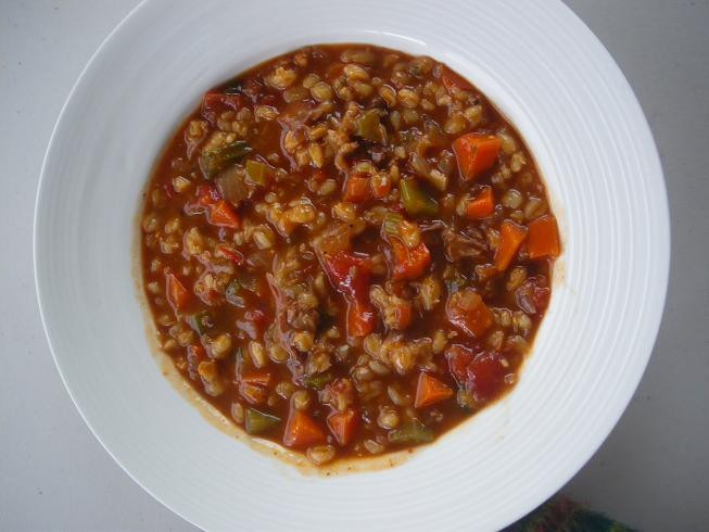 Best Beef Barley Soup Recipe  Beef and Barley Soup Best Recipes