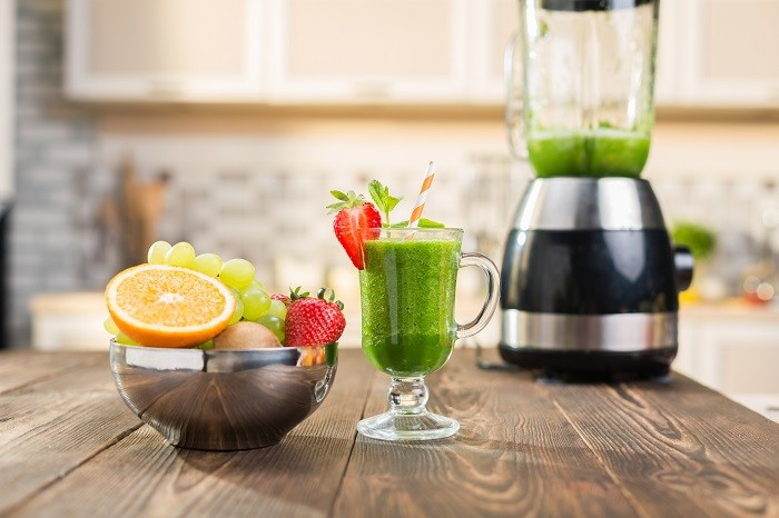Best Blender For Green Smoothies  Best Blender For Green Smoothies To Kick Start Your Day