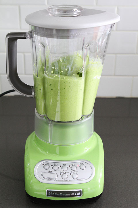 Best Blender For Green Smoothies  Coconut Green Smoothie Recipe