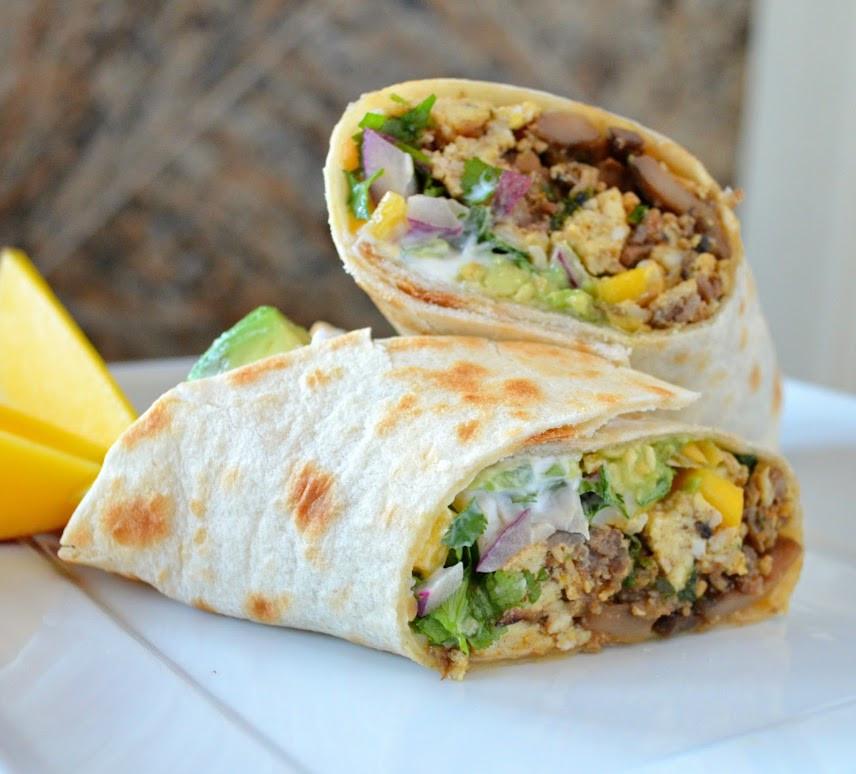 Best Breakfast Burritos  Breakfast Burritos