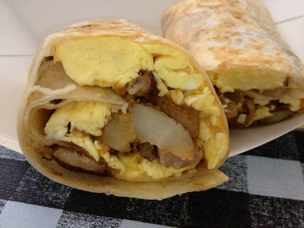 Best Breakfast Burritos  Best Breakfast Burritos in Oceanside Visit Oceanside