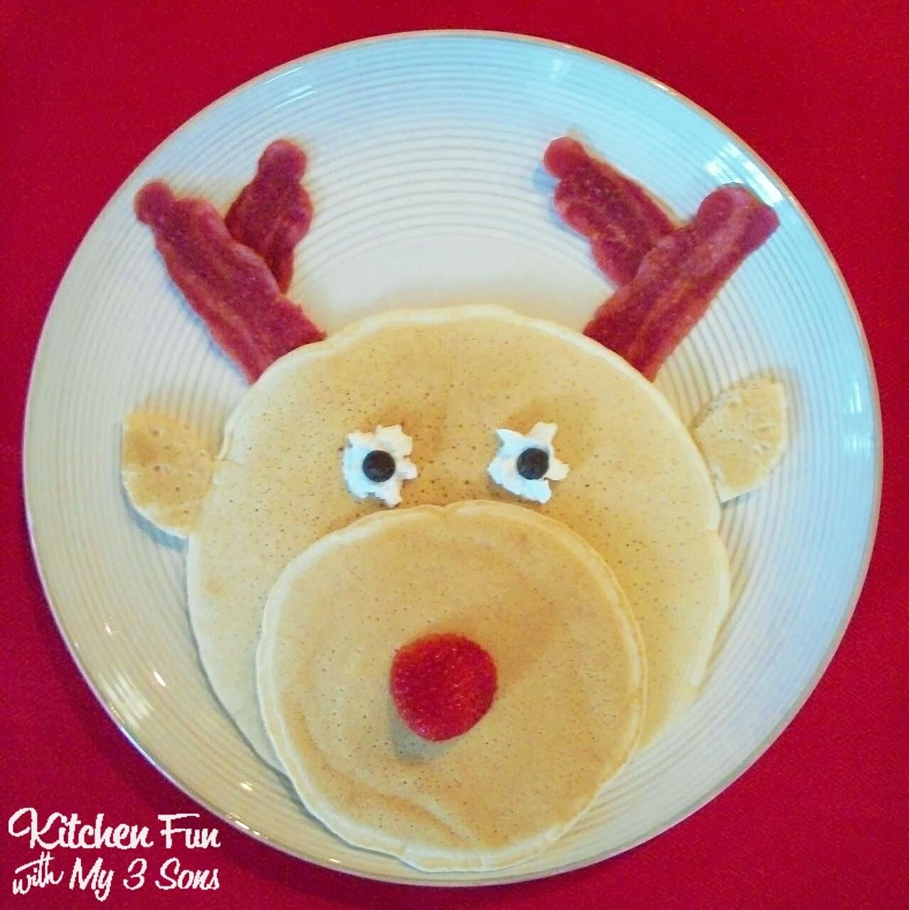 Best Breakfast For Kids 12 of the BEST Christmas Breakfast Ideas for Kids
