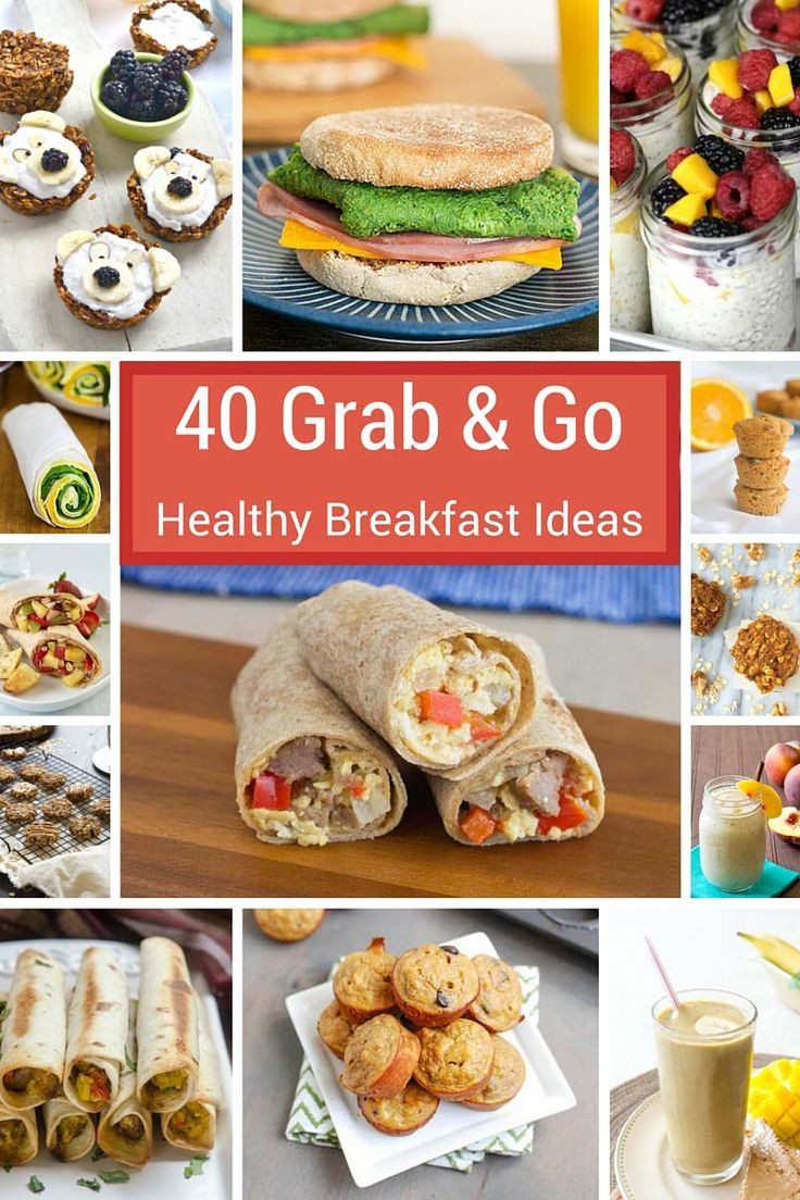 Best Breakfast For Kids 671 best images about Grab & Go Breakfast Ideas on