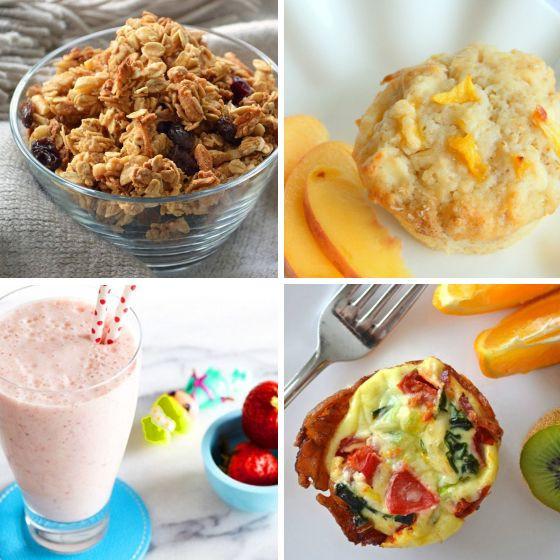 Best Breakfast For Kids 26 Best Breakfast Recipes for Kids