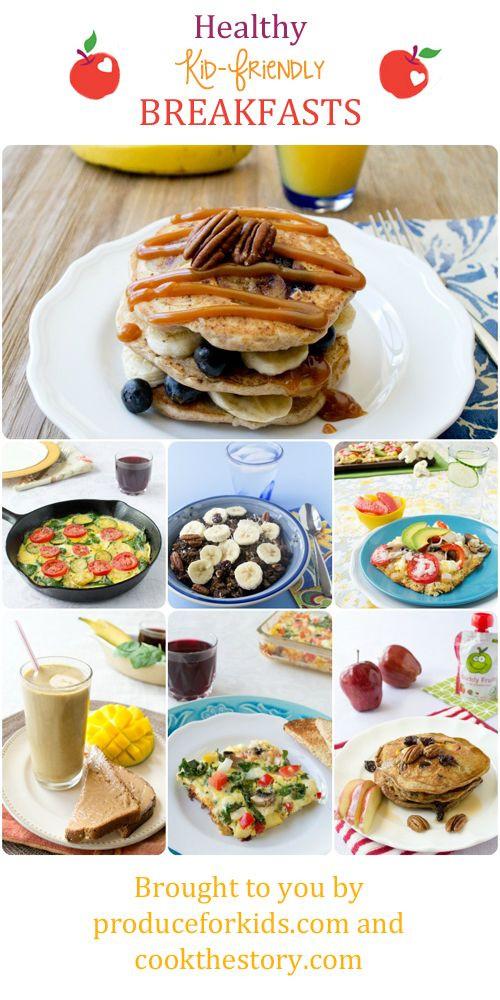 Best Breakfast For Kids 52 best Healthy Breakfasts for Kids images on Pinterest