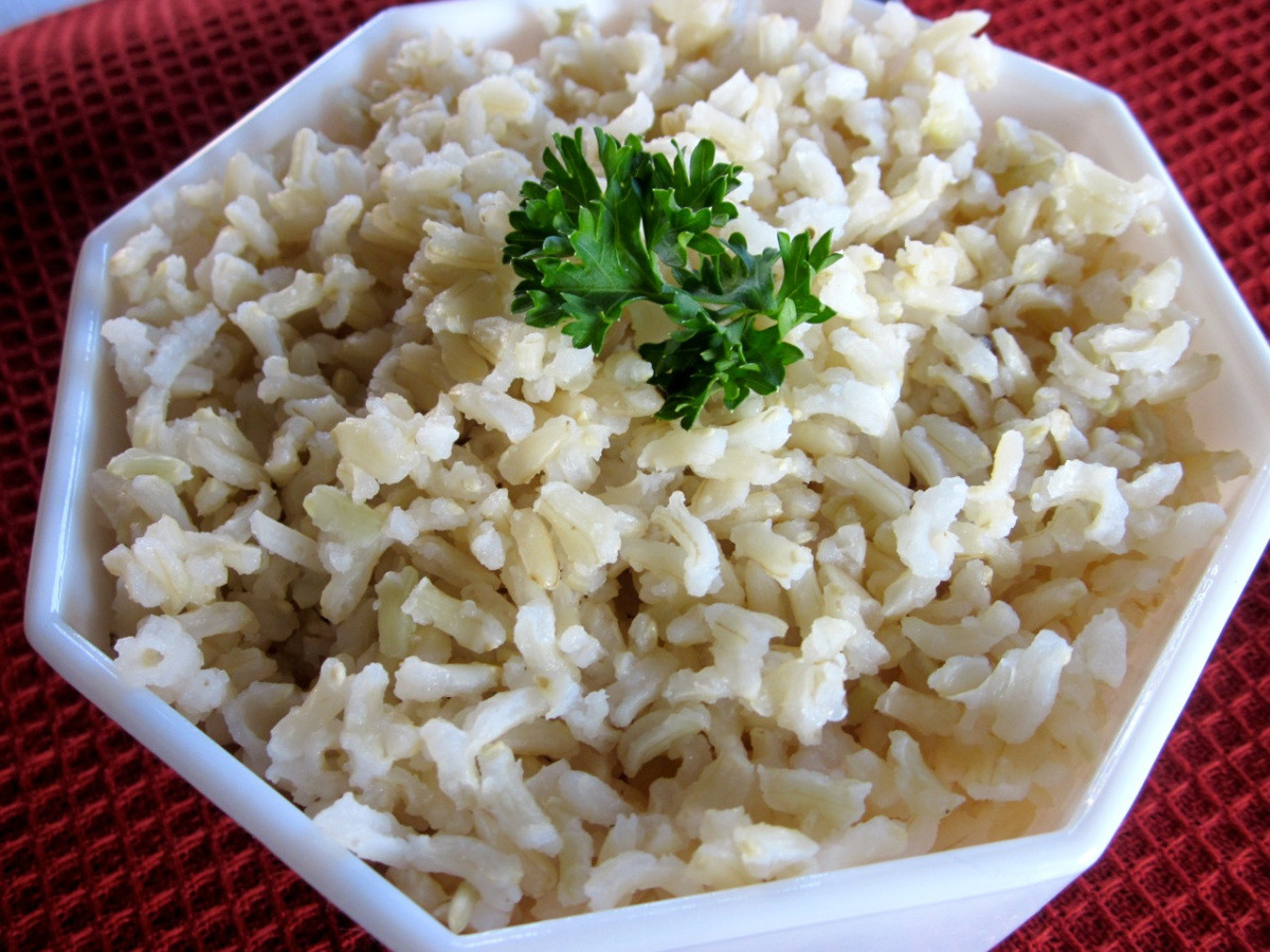 Best Brown Rice  How to cook brown rice – My Favourite Pastime