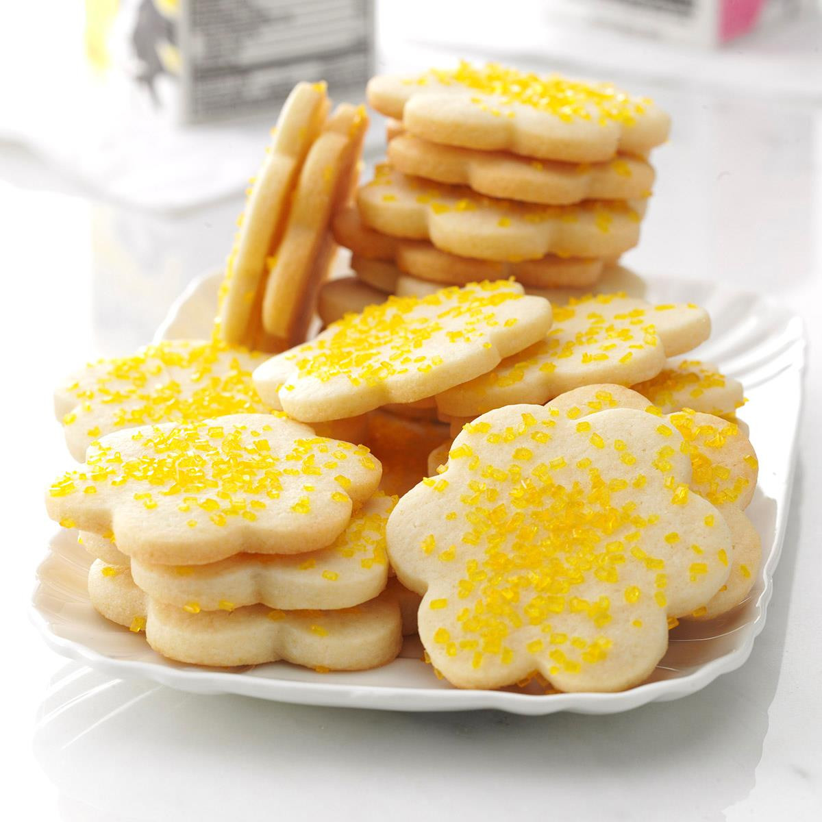 Best Butter Cookies  Our Best Butter Cookie Recipes