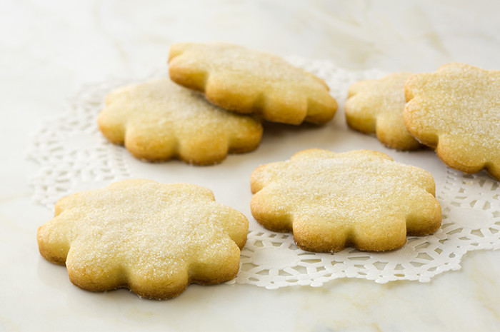 Best Butter Cookies  Best Butter Cookies