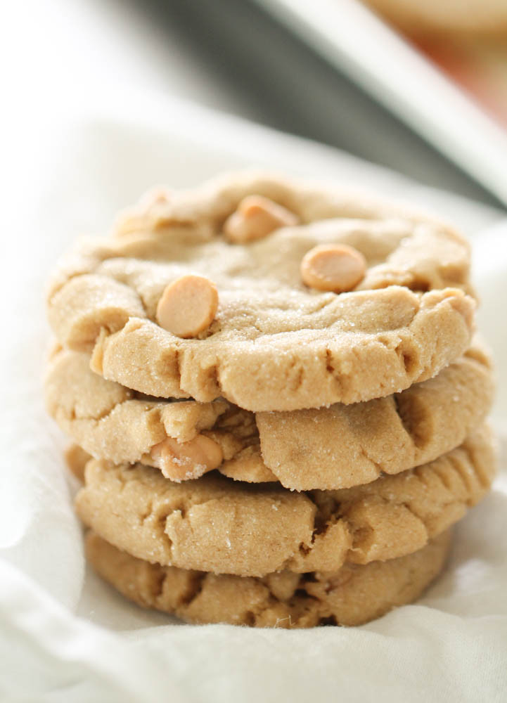 Best Butter Cookies  best peanut butter cookie recipe