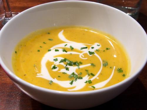 Best Butternut Squash Soup Recipe  Butternut Squash Soup recipe for kids