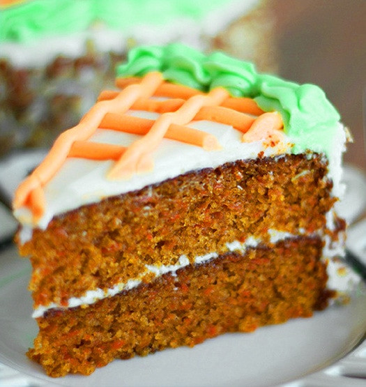 Best Carrot Cake  Best Ever Carrot Cake Cooking Classy