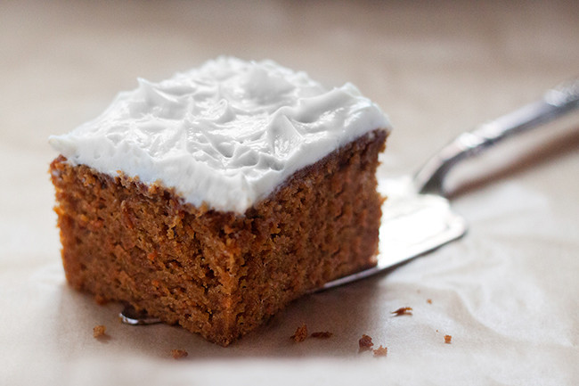 Best Carrot Cake Recipe  The Best Carrot Cake Recipe Ever