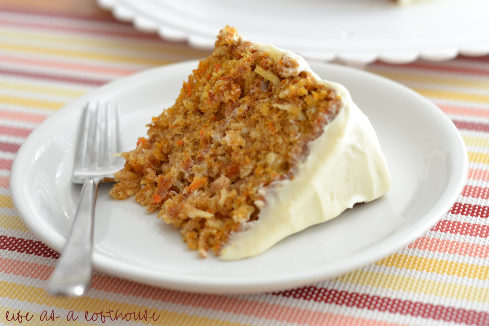 Best Carrot Cake Recipe  The Best Carrot Cake with Cream Cheese Frosting