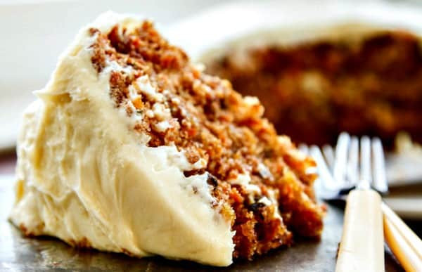 Best Carrot Cake  The BEST Carrot Cake Recipe • The Wicked Noodle