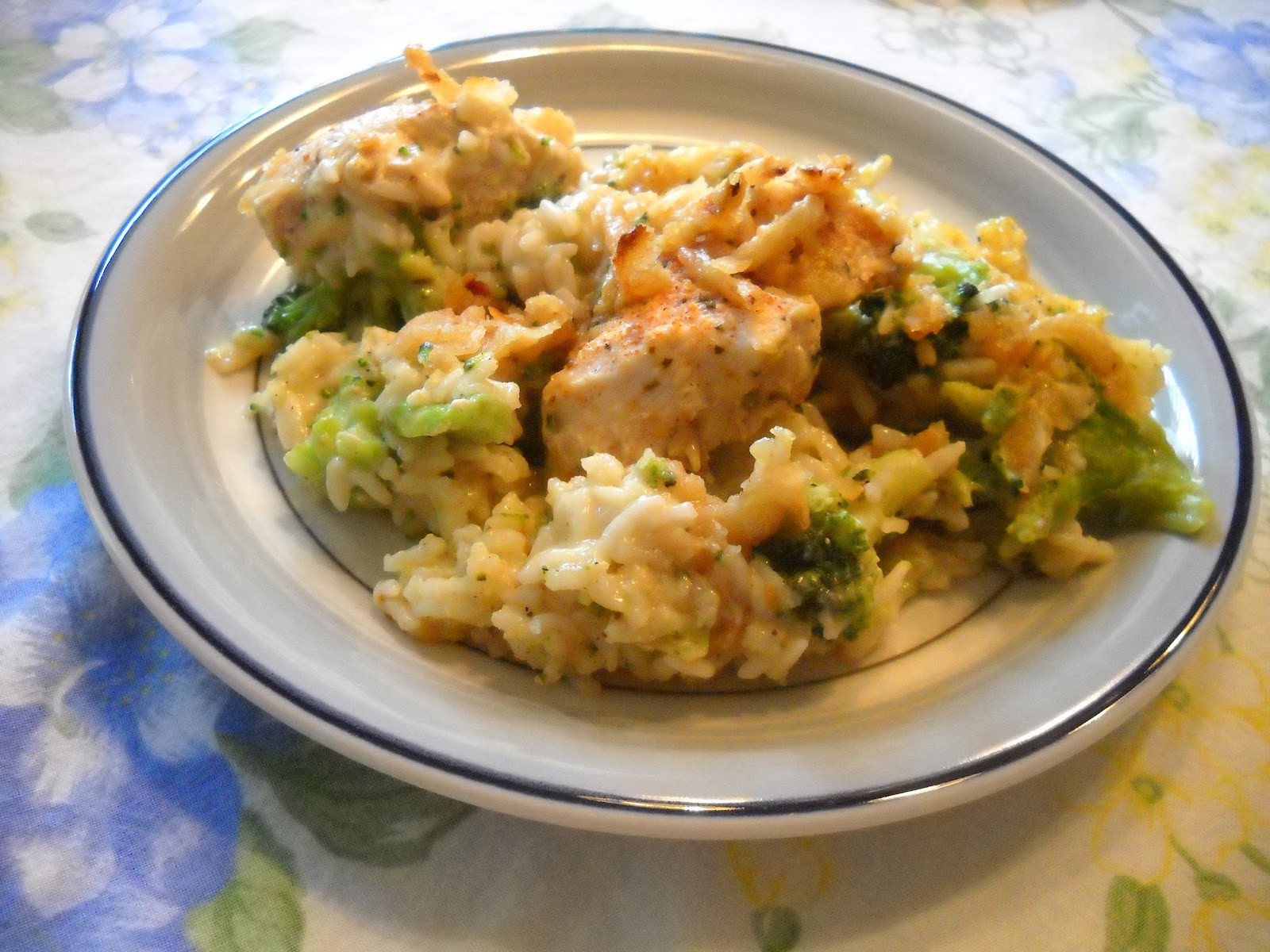 Best Chicken And Rice Casserole  A Season for All Things Chicken and Rice Casserole