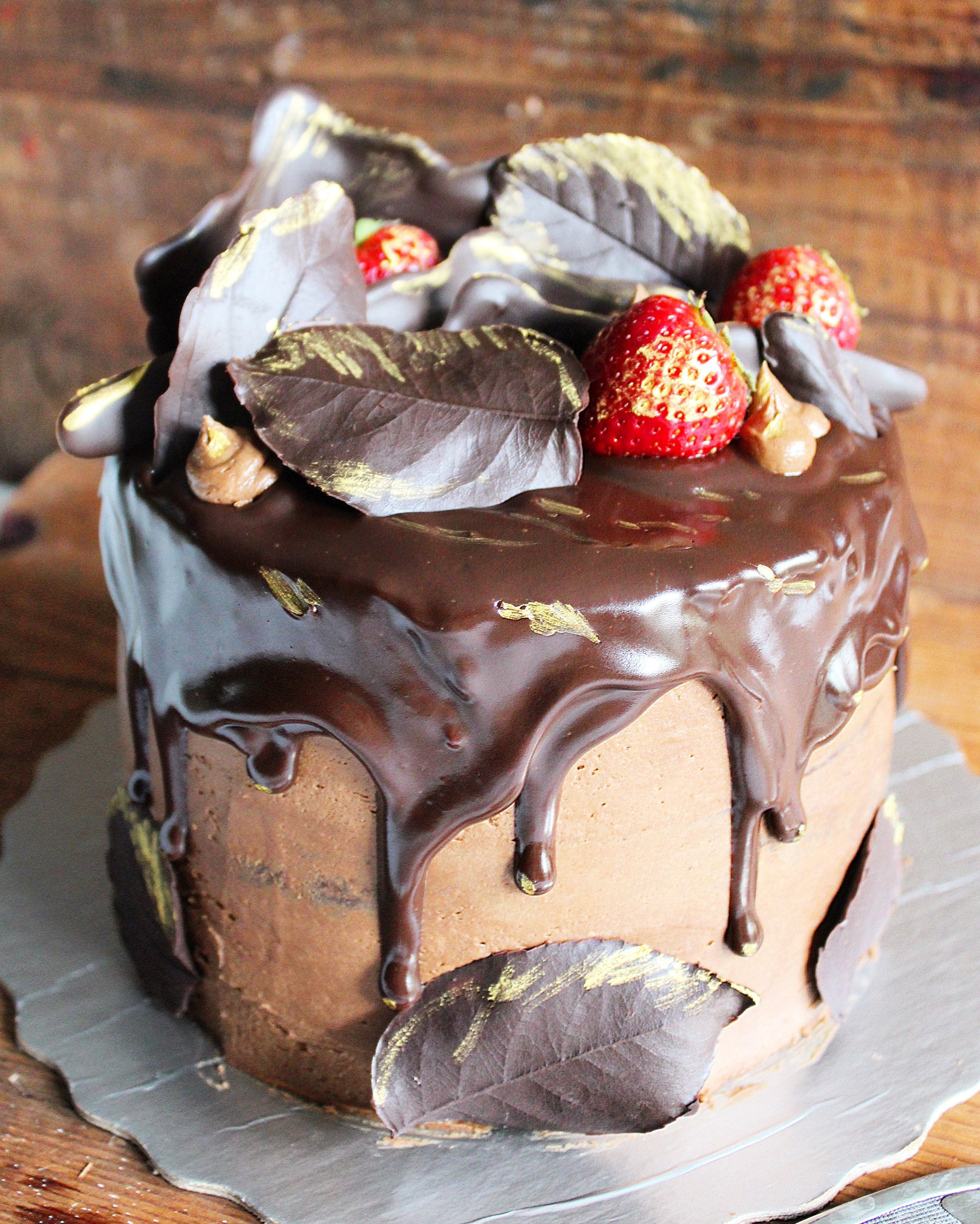 Best Chocolate Cake Best Chocolate Cake