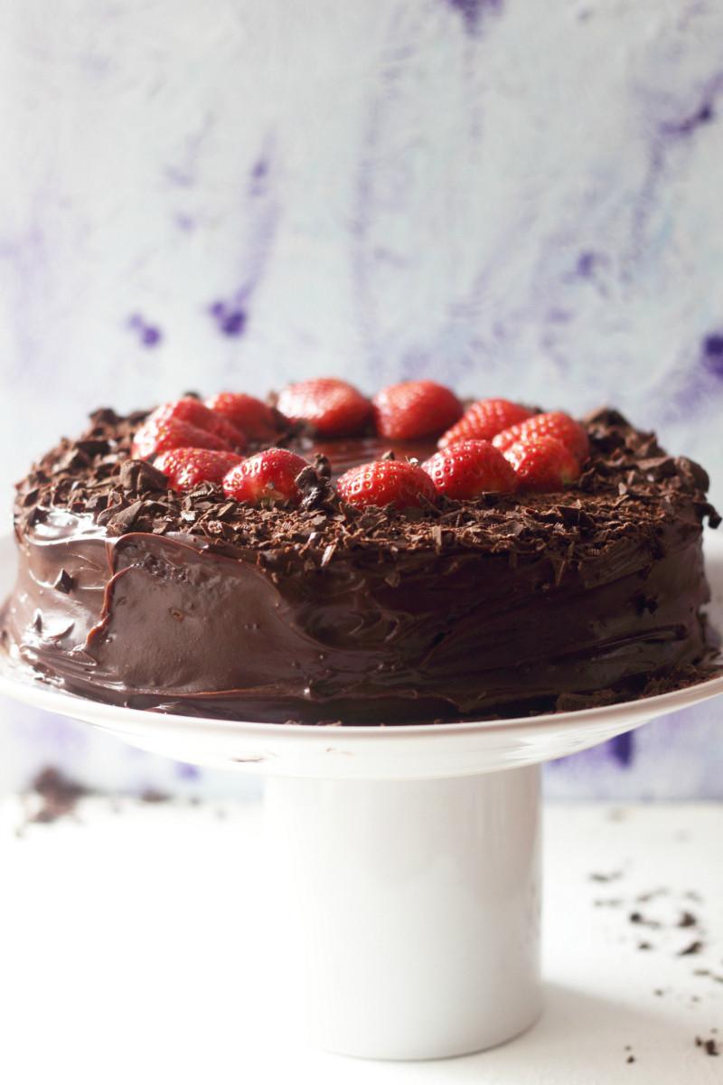Best Chocolate Cake Merry Tummy The Best Chocolate Cake Full Proof Chocolate