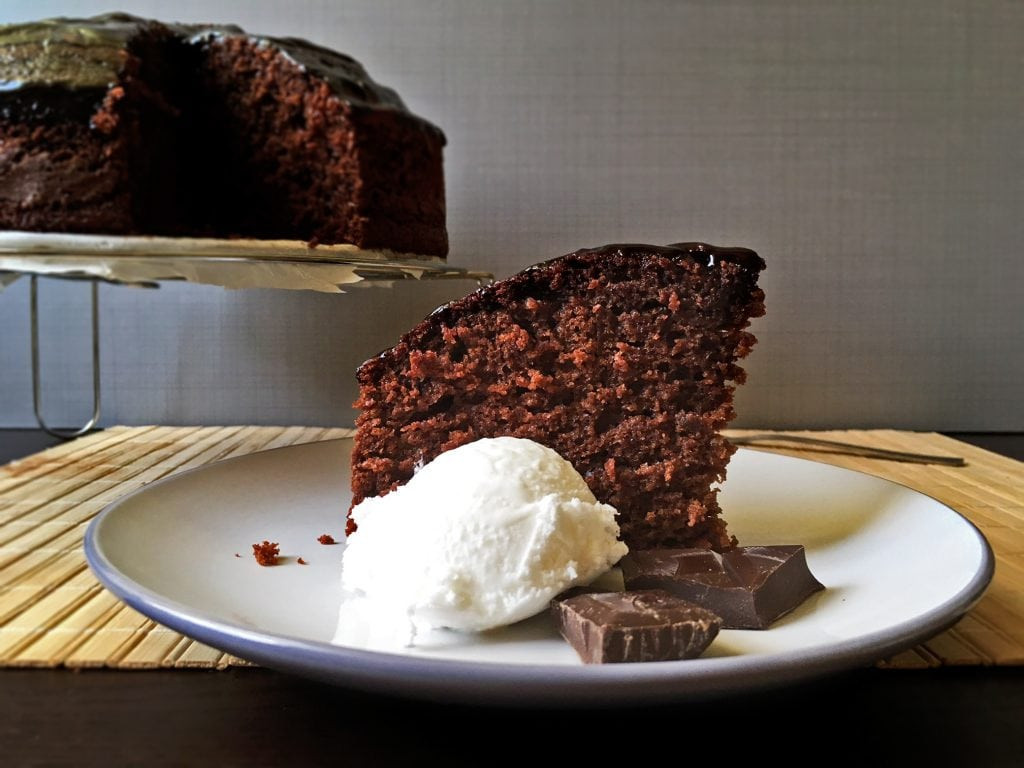 Best Chocolate Cake The best chocolate cake in the world