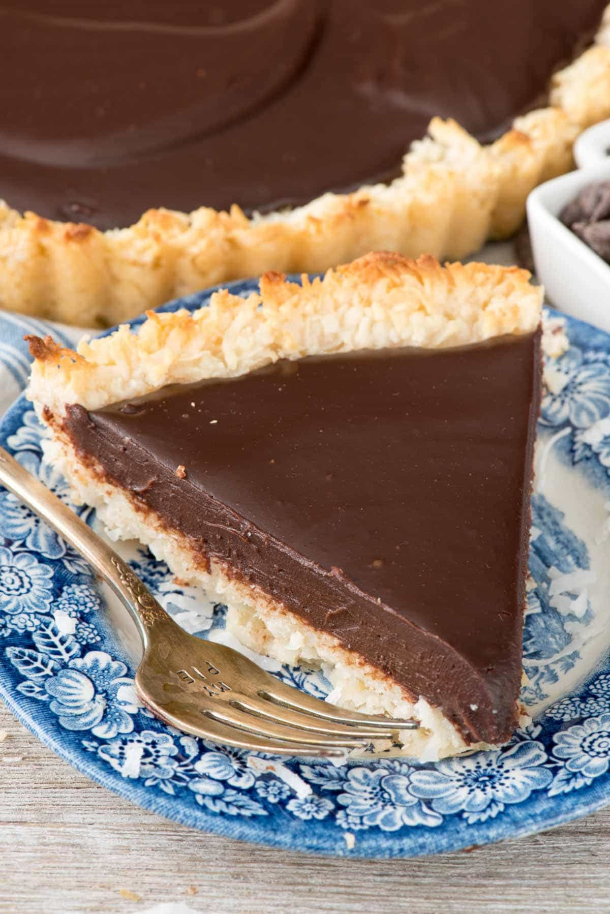 Best Chocolate Pie Recipe  70 of the Best Pie Recipes Cupcakes & Kale Chips