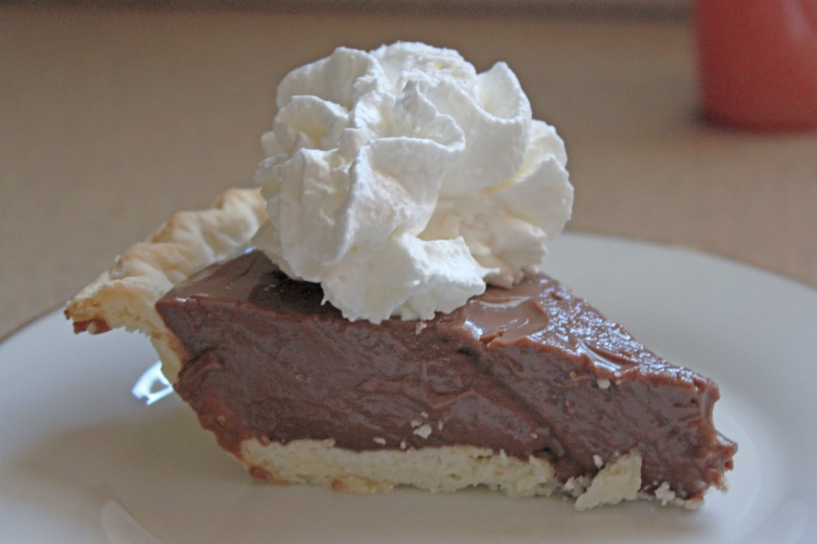 Best Chocolate Pie Recipe  The Recipe Nut