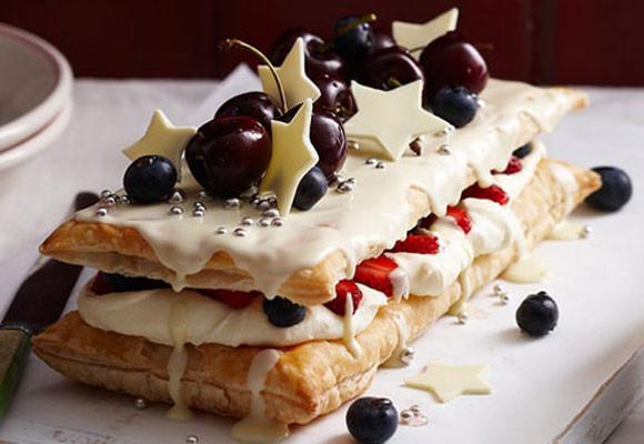 Best Christmas Desserts  Best Christmas Desserts Recipe