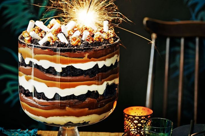 Best Christmas Desserts  The best ever Christmas desserts you still have time to