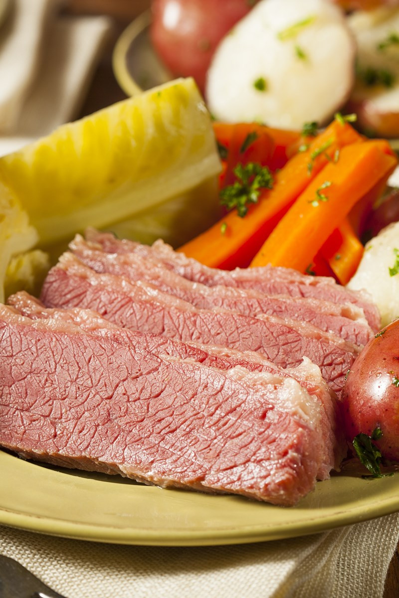 Best Corned Beef And Cabbage  The Best Corned Beef and Cabbage