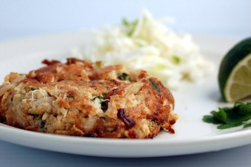 Best Crab Cakes In Baltimore  Baltimore Fishbowl