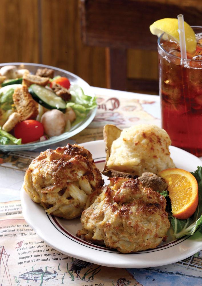 Best Crab Cakes In Baltimore  Best Crab Cakes 2009 Baltimore magazine