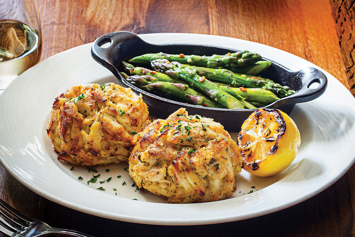 Best Crab Cakes In Baltimore  The 25 Best Crab Cakes in Baltimore