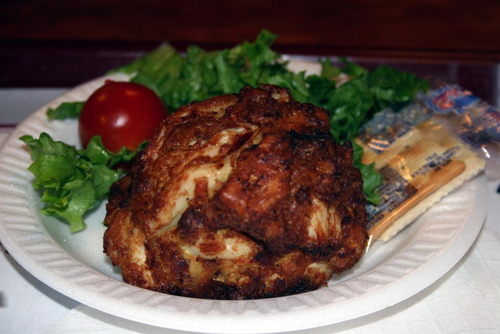 Best Crab Cakes In Baltimore  BEST CRAB CAKES IN BALTIMORE CAKES IN BALTIMORE