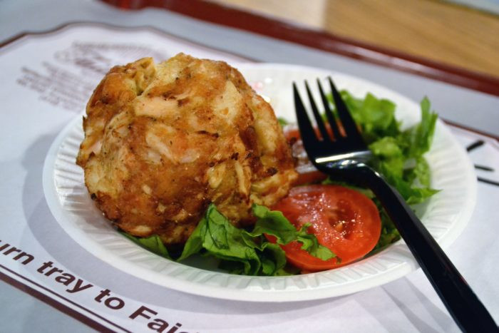 Best Crab Cakes In Baltimore  These 13 Restaurants Serve The Best Crab Cakes In Baltimore