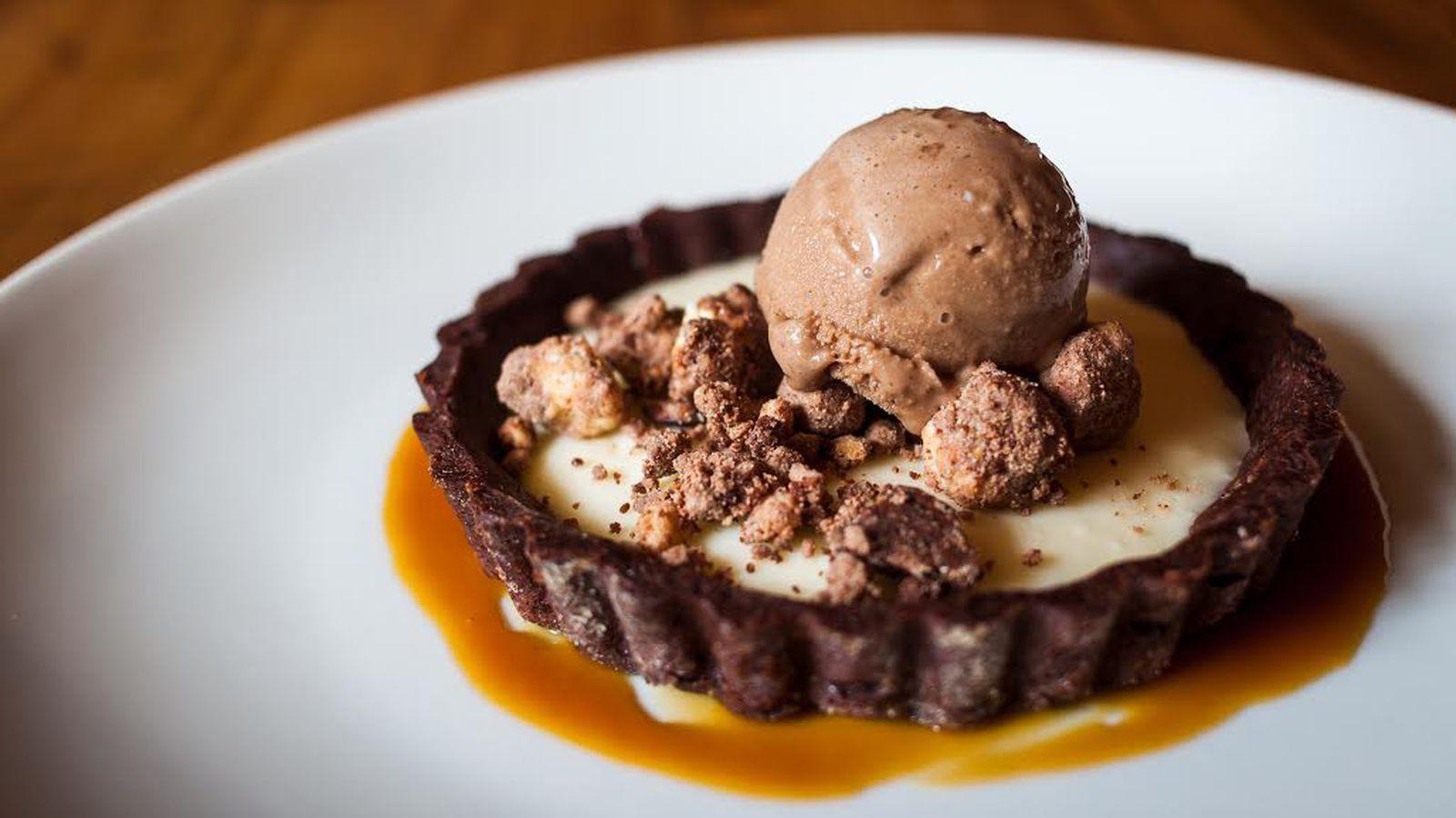 Best Dessert In Charleston  14 Restaurants Where Dessert Steals The Show Eater