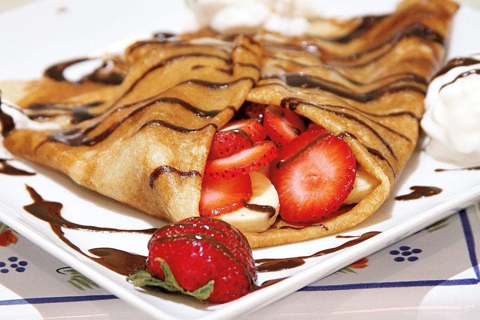 Best Dessert In Charleston  Charleston Value Restaurants 10Best Bargain Restaurant