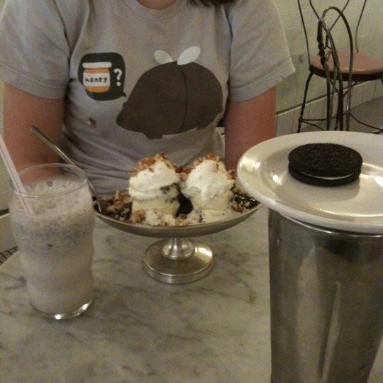 Best Dessert In Cincinnati  Best Ice Cream in Cincinnati