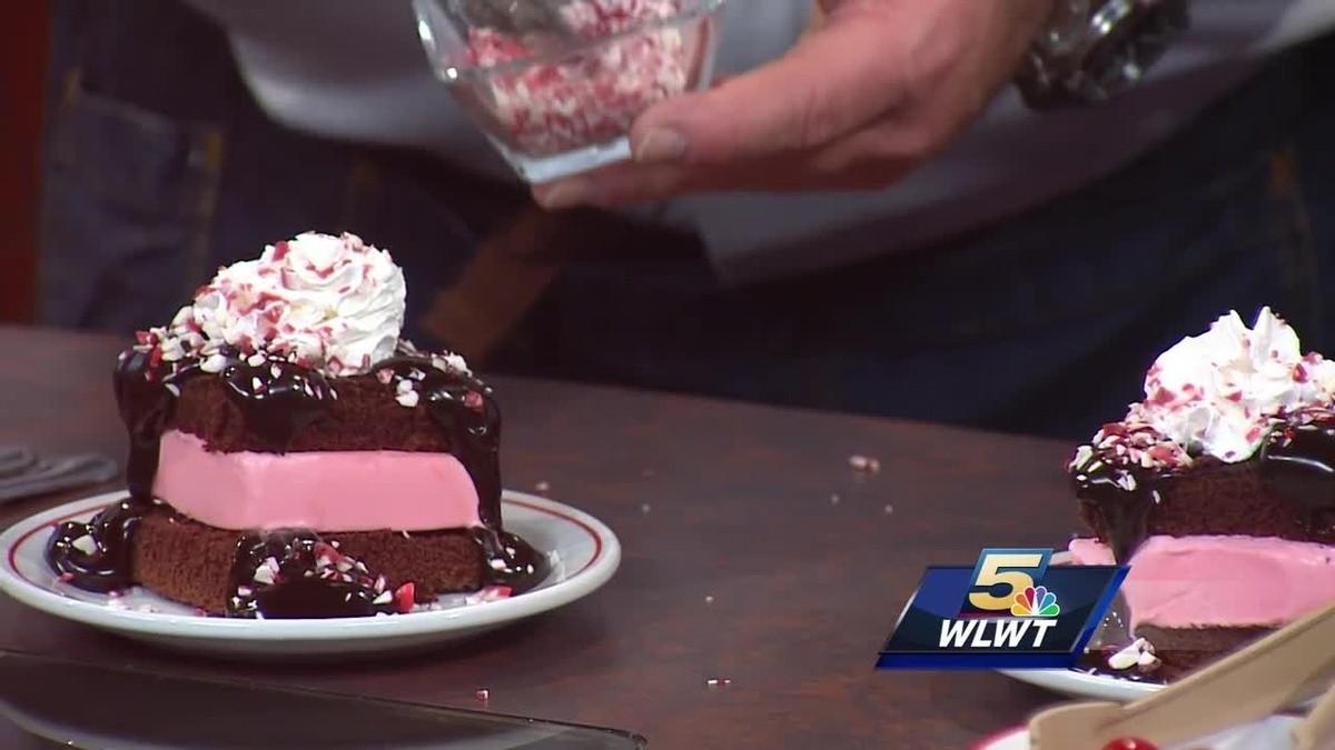 Best Dessert In Cincinnati  Frisch s Big Boy releases dessert to honor Cincinnati