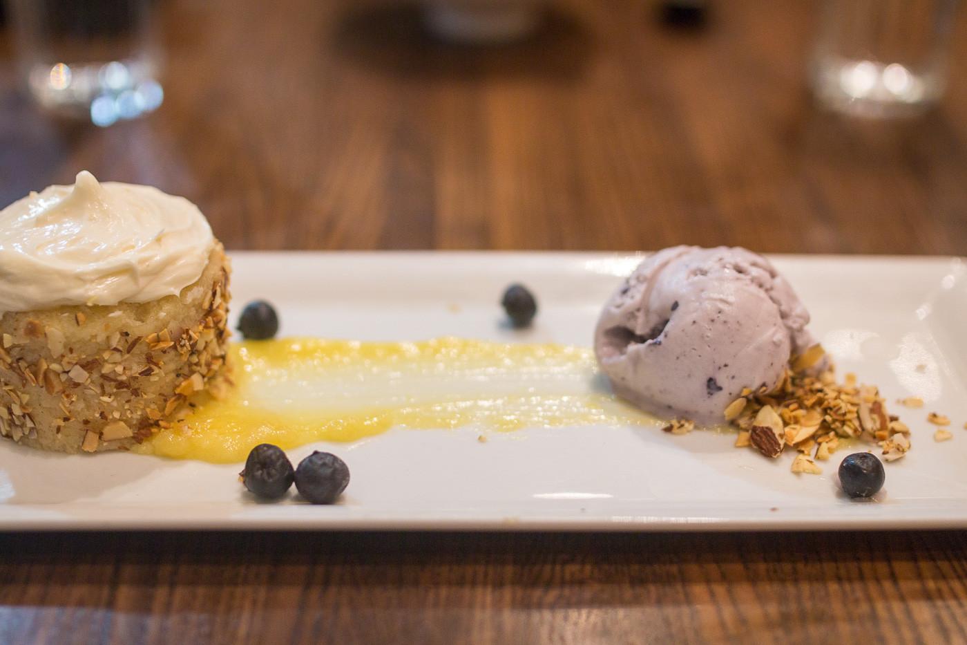 Best Dessert In Cincinnati  Palomino Cincinnati