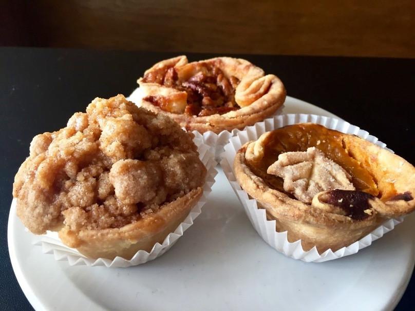 Best Dessert In Dc  The 10 Best Places To Get Dessert In DC