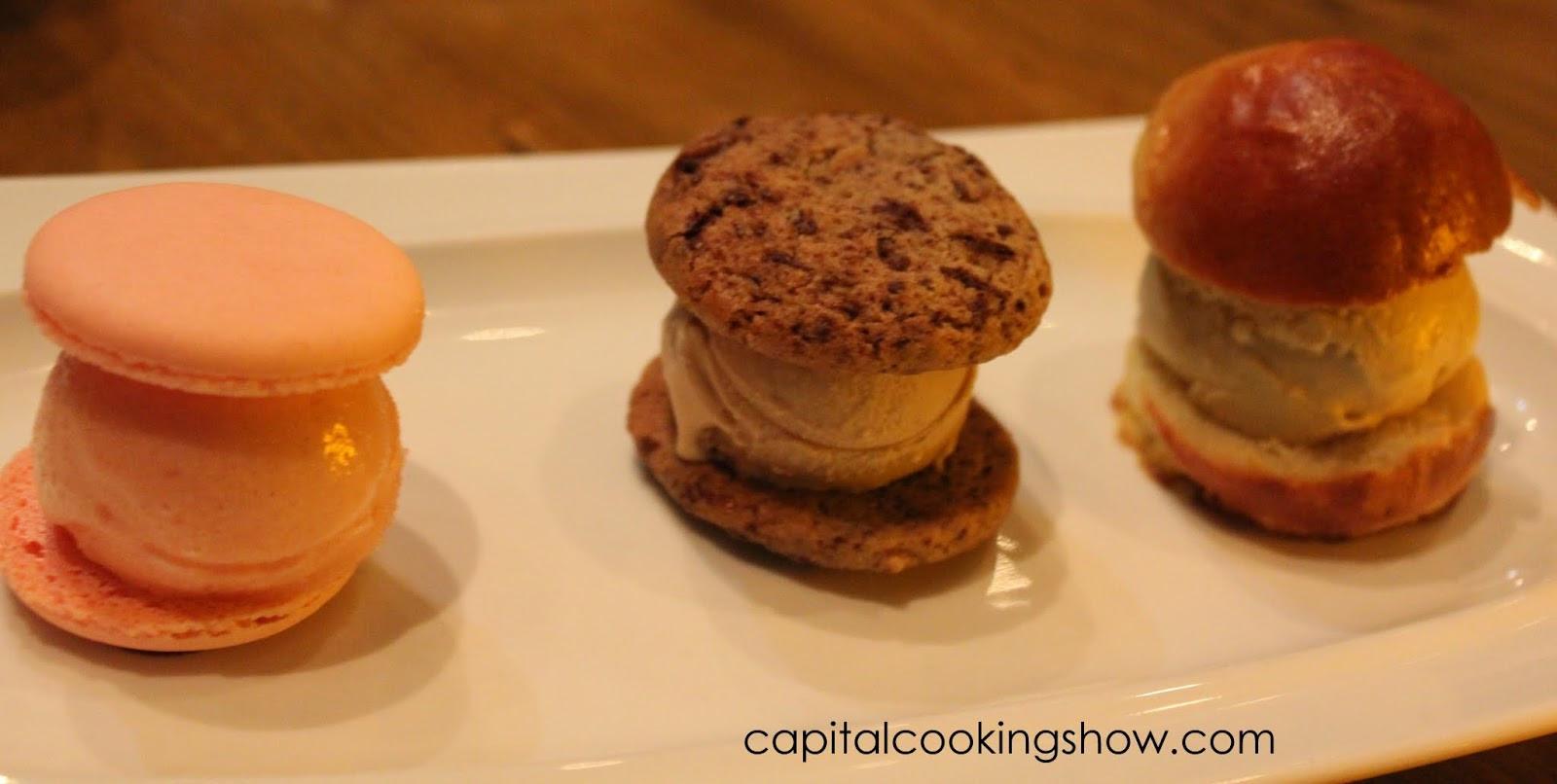 Best Dessert In Dc  Capital Cooking with Lauren DeSantis Top 10 forting