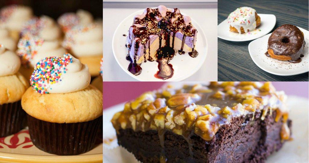 Best Dessert In Denver  Best of 303 Denver Desserts 2014 303 Magazine