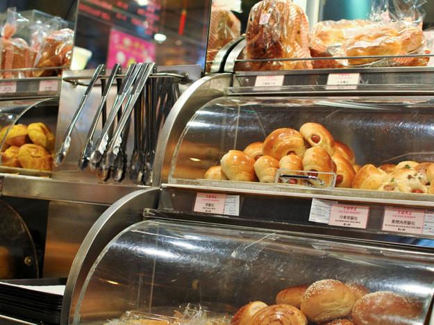 Best Dessert In Manhattan  The Best Chinese Bakery Sweets in Manhattan s Chinatown