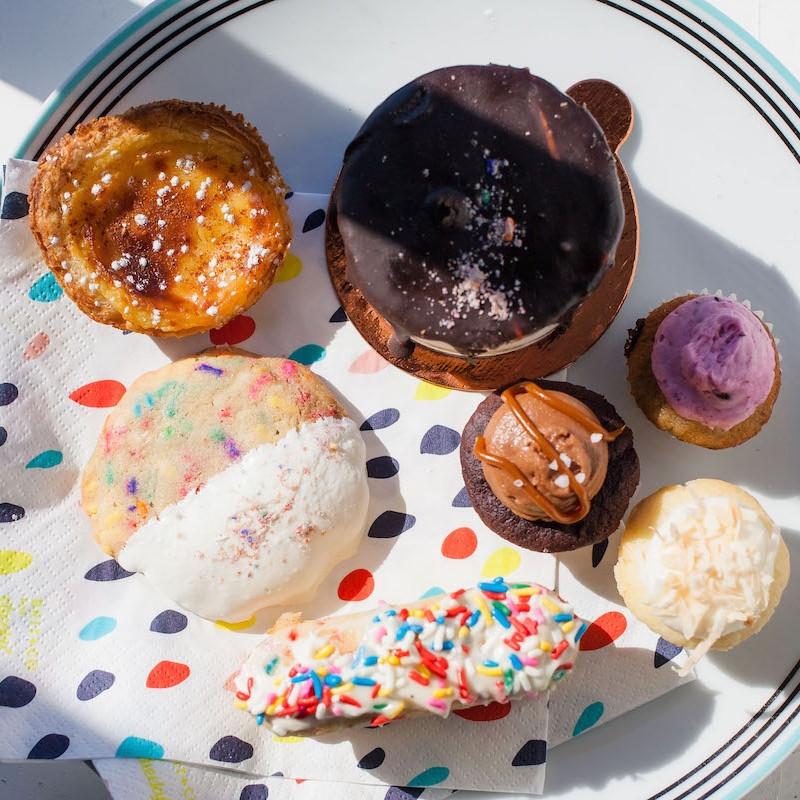 Best Dessert In Manhattan  Dessert Goals