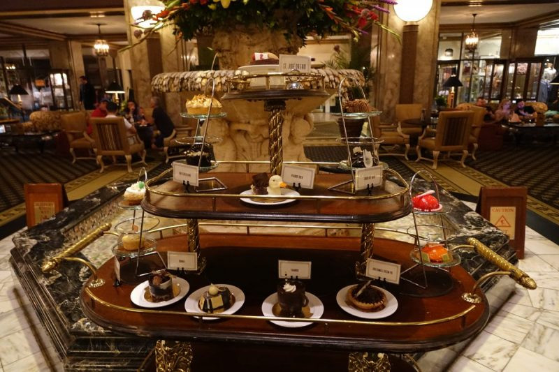 Best Dessert In Memphis  e Day in Memphis at the Peabody Hotel HotMamaTravel