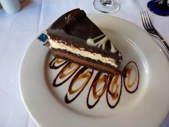 Best Dessert In Memphis  Yummy dessert Picture of Texas de Brazil Memphis