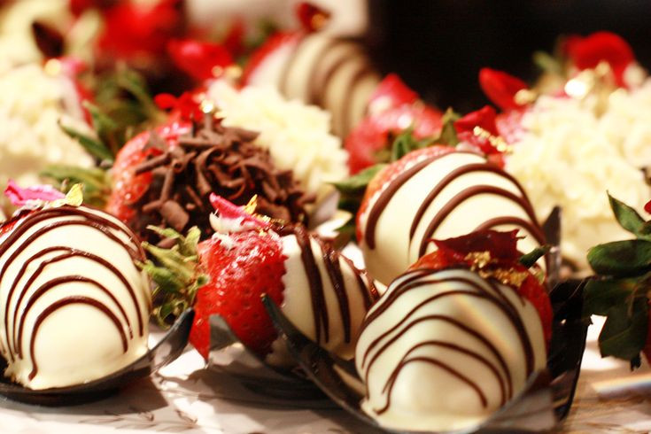 Best Dessert Places In San Diego  123 best Extraordinary Desserts Restaurants in San Diego