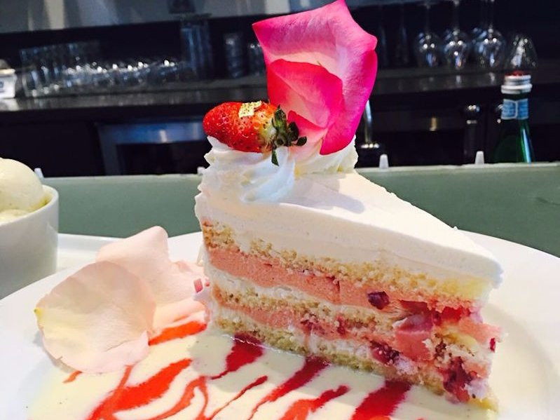 Best Dessert Places In San Diego  The best cake in every state INSIDER