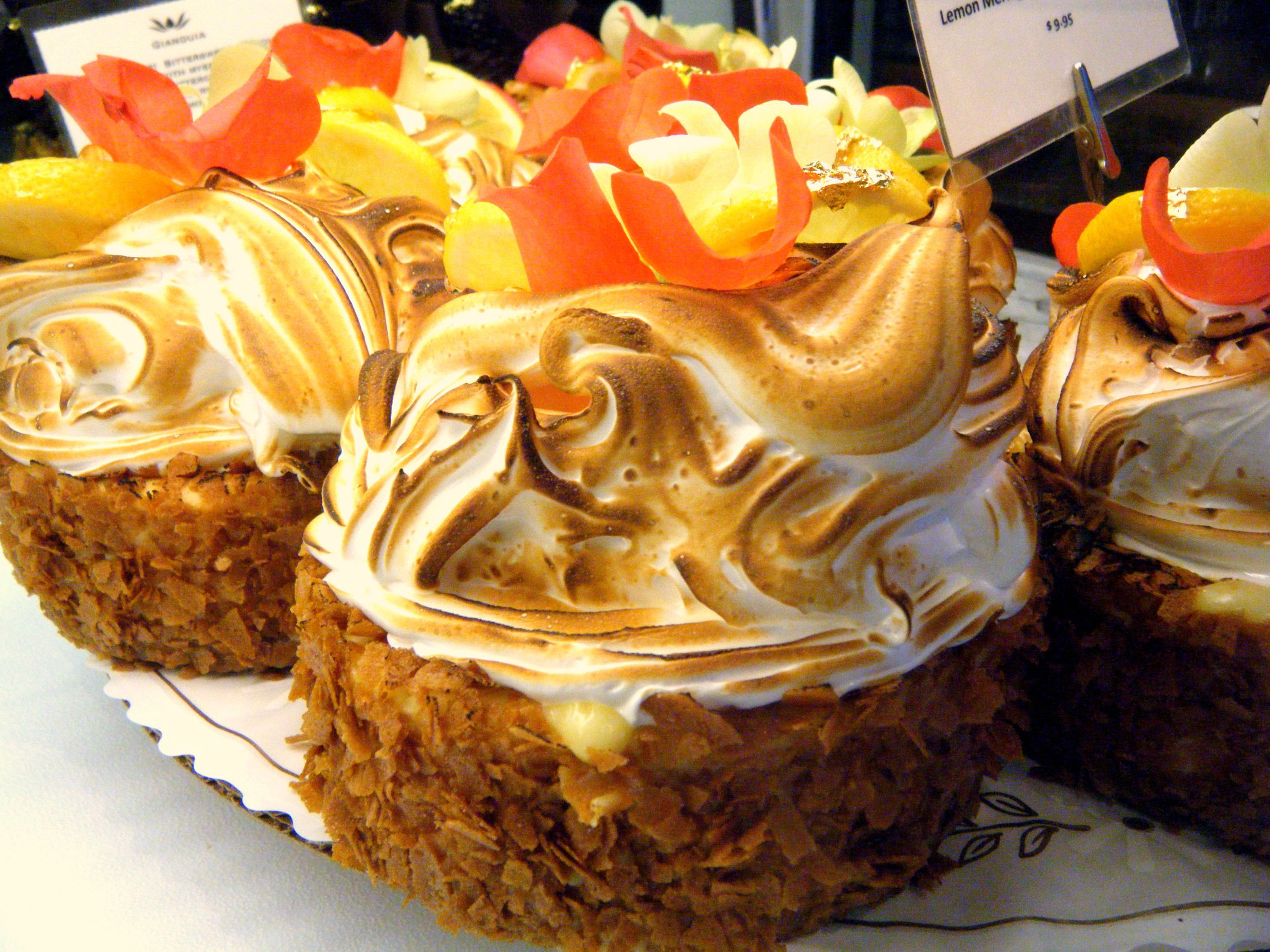 Best Dessert Places In San Diego  Decadent and Fabulously IndulgentHandmade Treats and