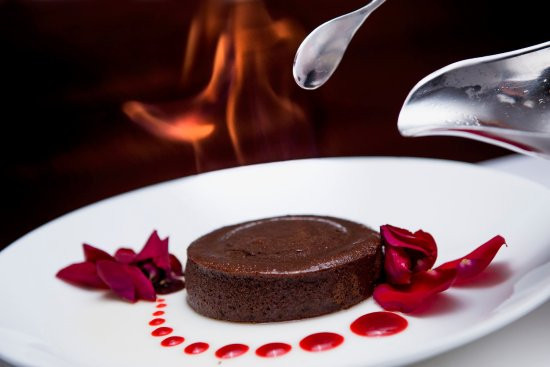 Best Dessert Places In San Diego  Best dessert in San Diego Picture of Greystone Prime