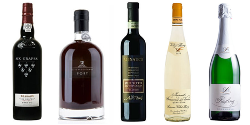 Best Dessert Wine  8 of the Best Dessert Wines For You and Your Sweetheart