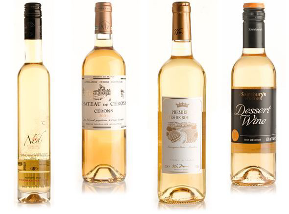 Best Dessert Wines  The 7 of the best pudding wines Food